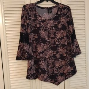 New Directions Top XL